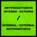 Internal / External Antiparatisics