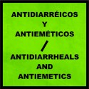 Antidiarrheals and Antiemetics
