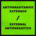 External Antiparasitics