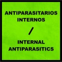 Internal Antiparasitics