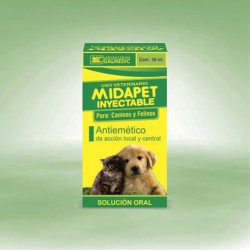 MIDEPET INJECTION