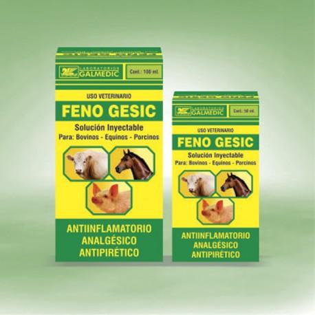 FENO GESIC
