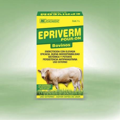 EPRIVERM POUR - ON