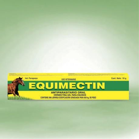 EQUIMECTIN