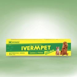 IVERMPET CREMA