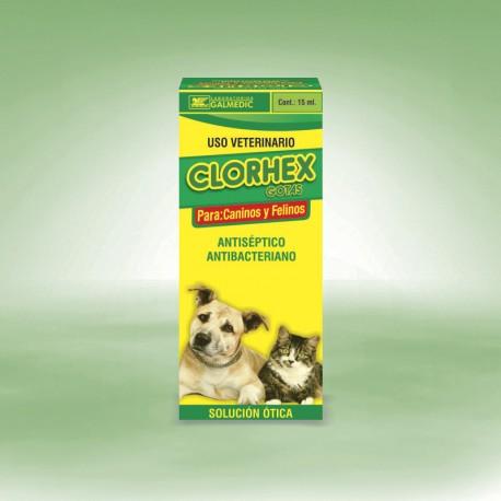 CLORHEX GOTAS