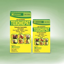 TOXOHEPAT