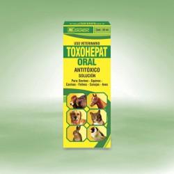 TOXOHEPAT ORAL