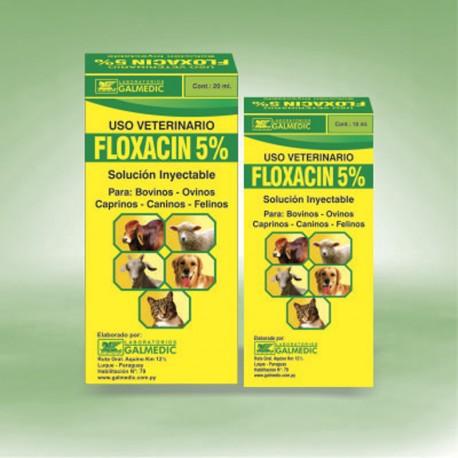 FLOXACIN 5%