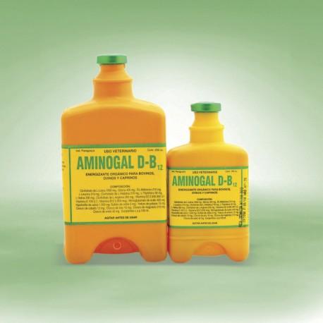 AMINOGAL D - B 12