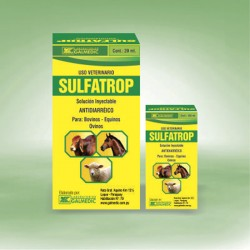 SULFATROP