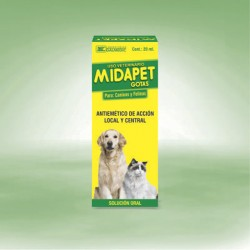 MIDAPET GOTAS