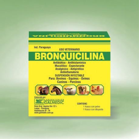 BRONQUICILINA