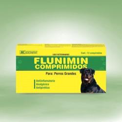 FLUNIMIN COMPRIMIDOS