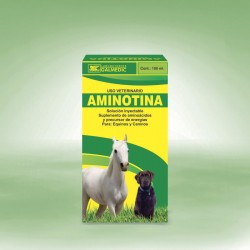 AMINOTINA