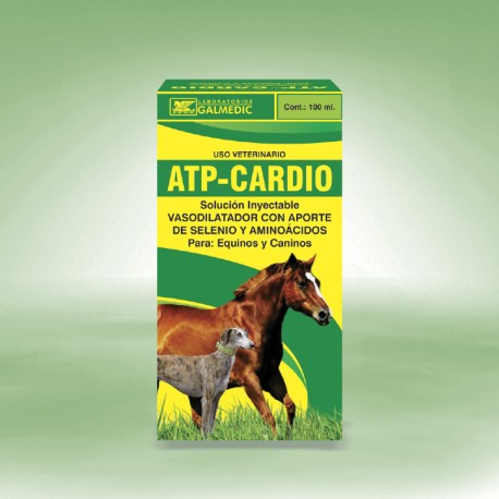 ATP-CARDIO