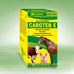 CAROTEN E