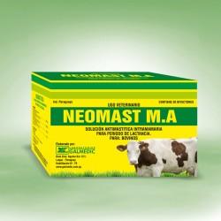 NEOMAST M.A