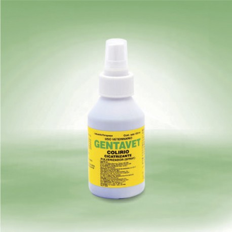 GENTAVET COLIRIO SPRAY