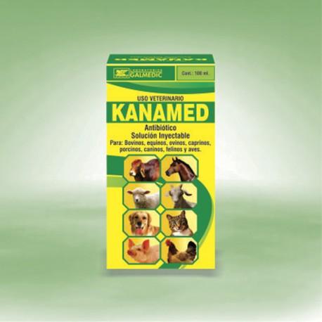 KANAMED
