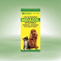 MIDAZOL