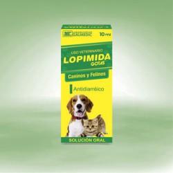 LOPIMIDA
